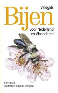 bijen-veldgids-voor-nederland-en-vlaanderen-steven-falk-richa