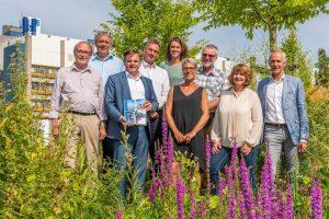 Kerngroep LSBP Biodiversiteit