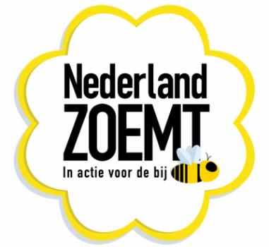 Officiële start van het Leidse Bijenjaar – Kick Off Bijentelling & Zaaiactie