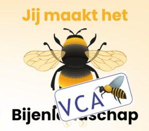 VCA erkenning