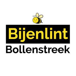 logo bijenlint Bollenstreek